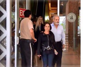 Miami bail bondsman bails client our of jail